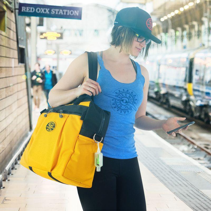 Your next travel companion