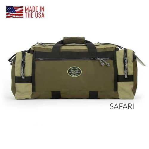 Safari-Beanos PR5.5 Duffel