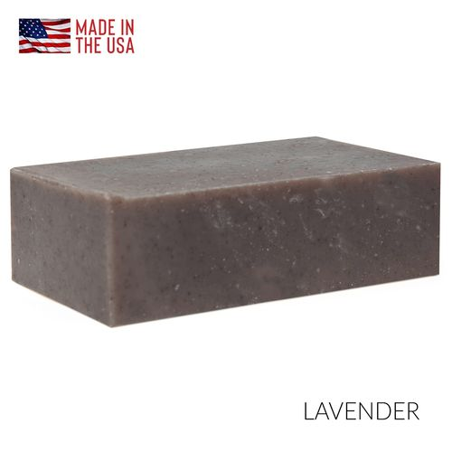 Red Oxx Soap