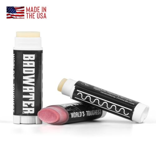 Badwater® Lip Balm
