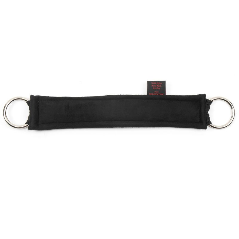Red Oxx Lifting Strap Lined with Suede for comfort