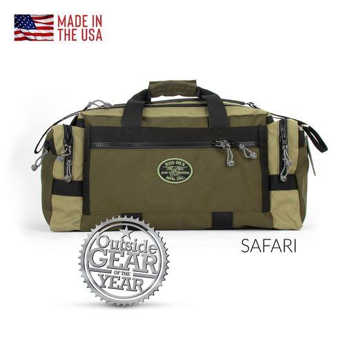 Safari-Beanos PR5 Medium Duffel