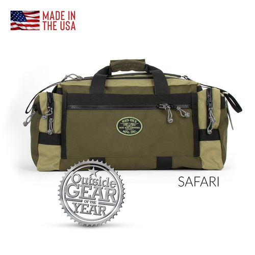Safari-Beanos PR5 Medium Duffel