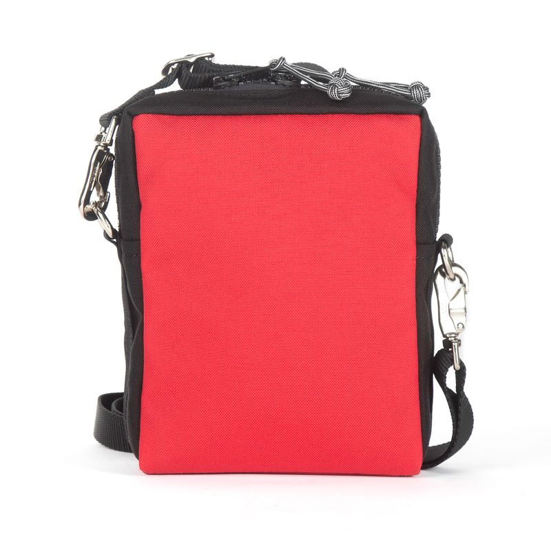 Red Oxx Hound Padded front and back