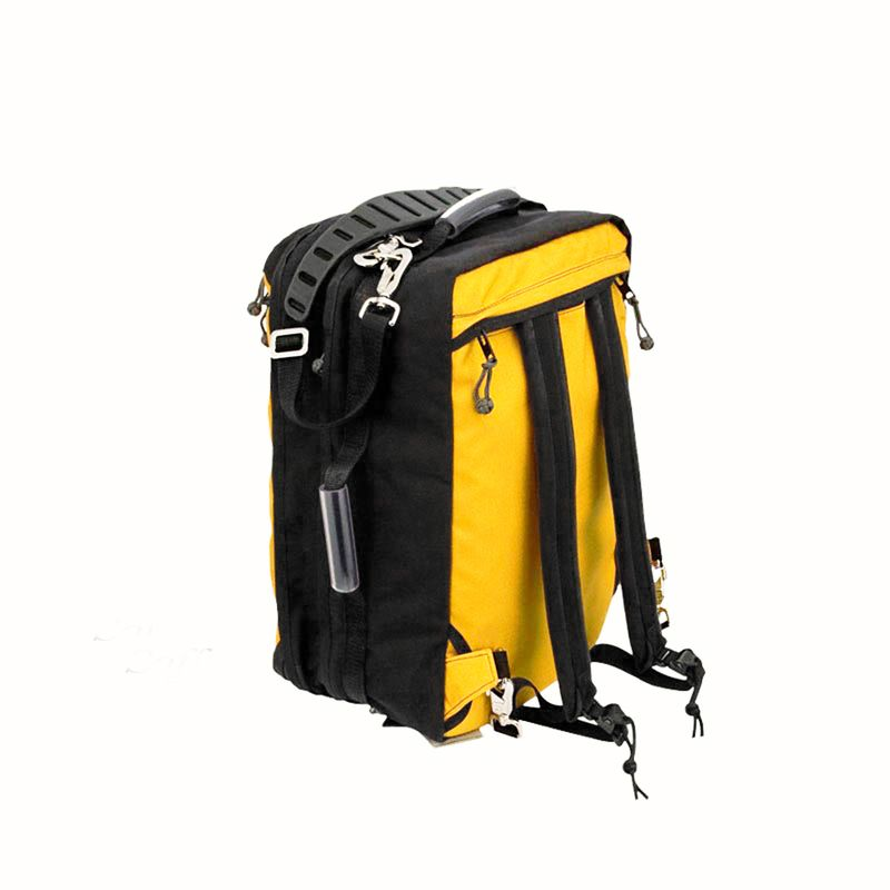 Red-Oxx-Sky-Train-Convertible-Hybrid-Backpack-in-saffron
