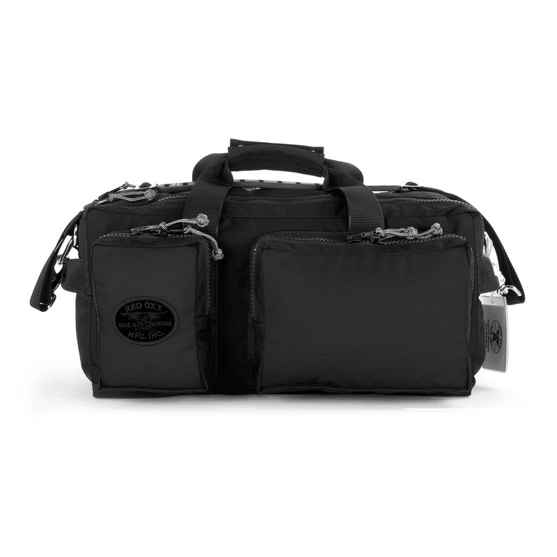 Red-Oxx-Sun-Chaser-Small-Sports-Duffel-in-Black