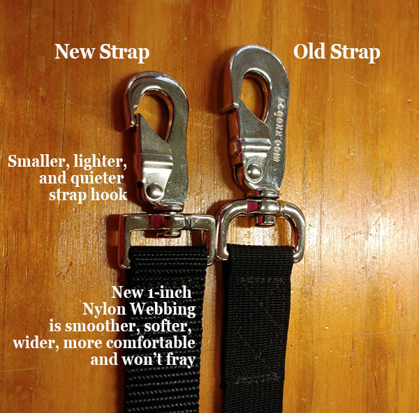 The Hound New-Strap