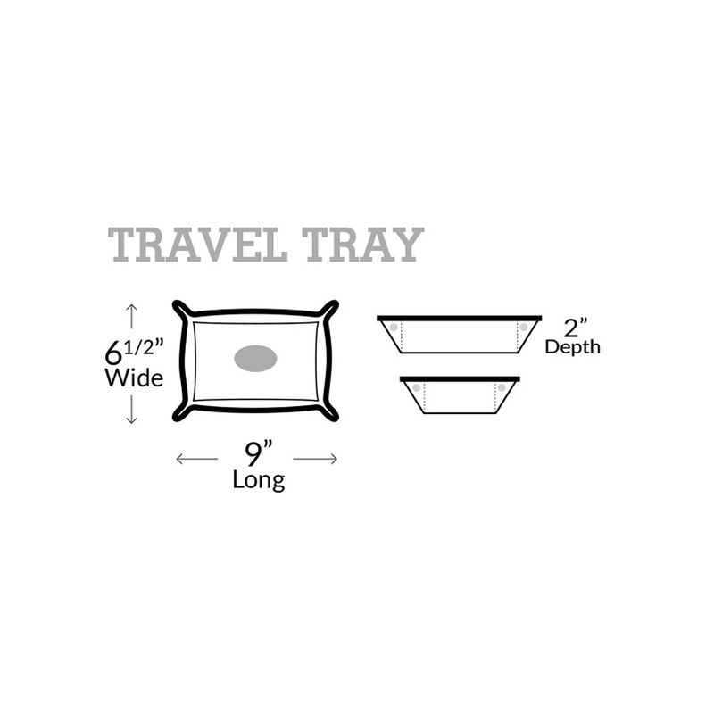 Red-Oxx-Travel-Tray-Valet-Measurements