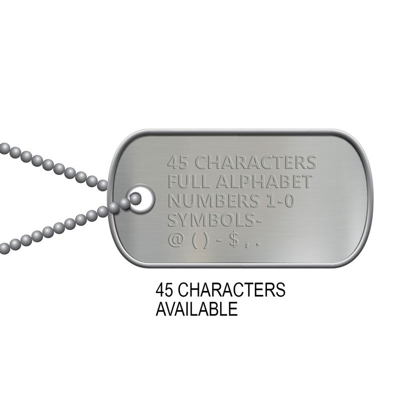 Red-Oxx-Dog-Tag-with-45-Characters