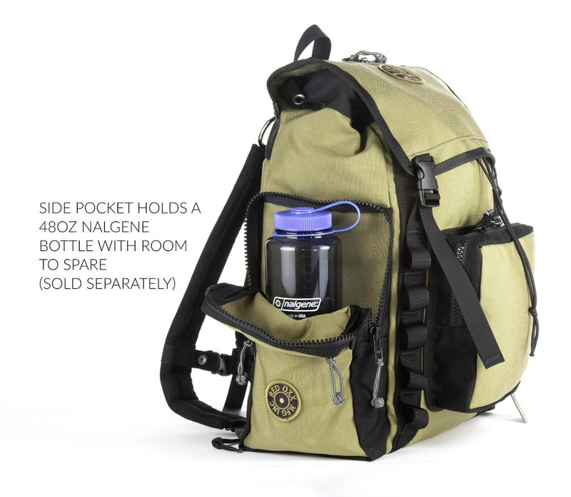 Red-Oxx-C-ruck-with-48-oz-nalgene-in-side-pocket