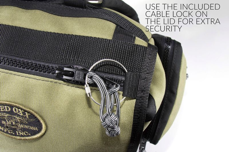 Red-Oxx-C-ruck---cable-lock-on-lid