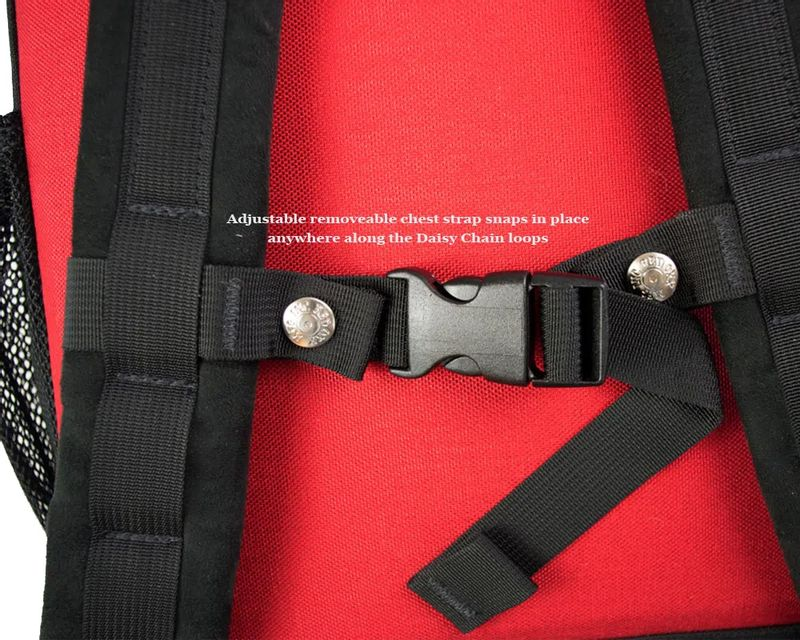 Red-Oxx-Backpacks-come-with-a-Sternum-Chest-Strap