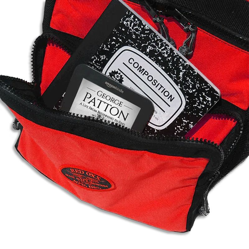 Red-Oxx-Kat-Pack-features-an-extended-front-pocket