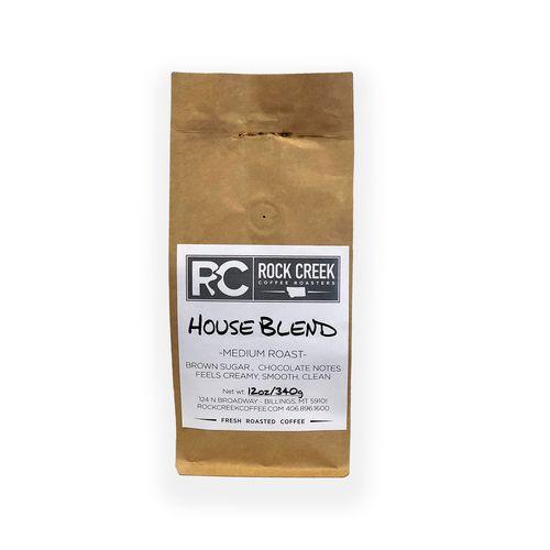 Rock Creek Coffee Roasters