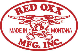 Red Oxx Logo